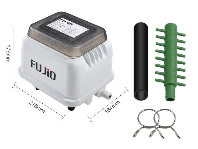 Fujio Air Pump