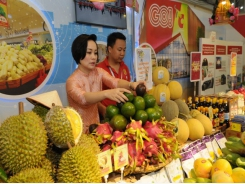 Farm produce branding program geared to boosting exports