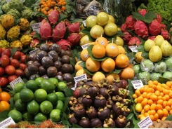 Việt Nam focuses on fruit exports for higher value