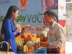 Businesses and cooperatives sign more contracts to consume agricultural products