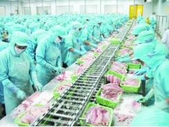 Seafood export target hardly reach 10 billion USD