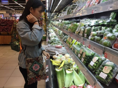 Organic produce does not meet rising demand: experts