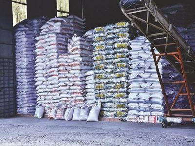 Vietnams rice exports may slide after one-month high