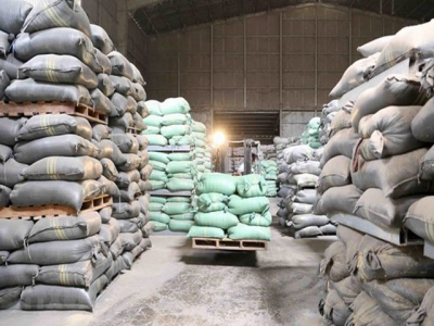 Rice purchases for national reserves to be completed by mid-August